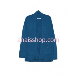 Mdm chaqueta azul